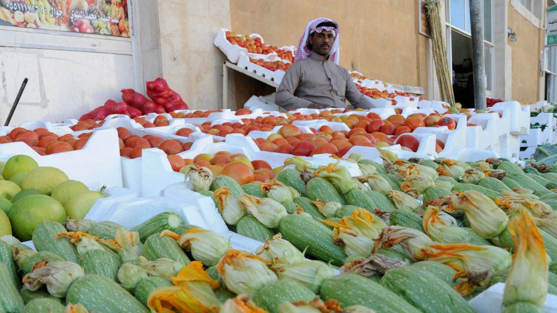 saudi food reuters