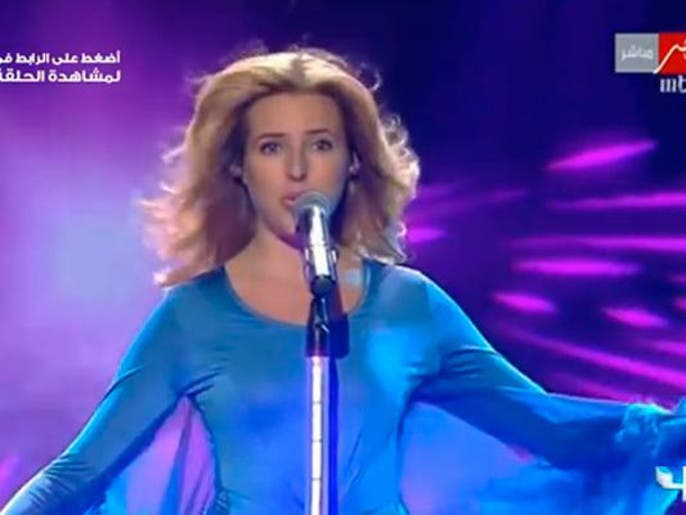 Dancing group Sima twirls its way into Arabs Got Talent