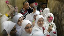 الحبس سنة مع وقف التنفيذ لفتيات الإخوان بالإسكندرية