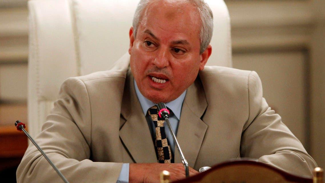 libya oil minister