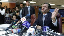Journalists: Rising hostility to press in Ecuador