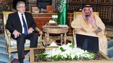 السعودية توقع مع بولندا اتفاقية للتعاون في مجال الدفاع