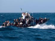 الأمم المتحدة تدعو إلى موقف أوروبي موحد من اللاجئين