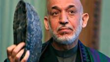 Afghanistan's Karzai in Iran amid U.S. security row