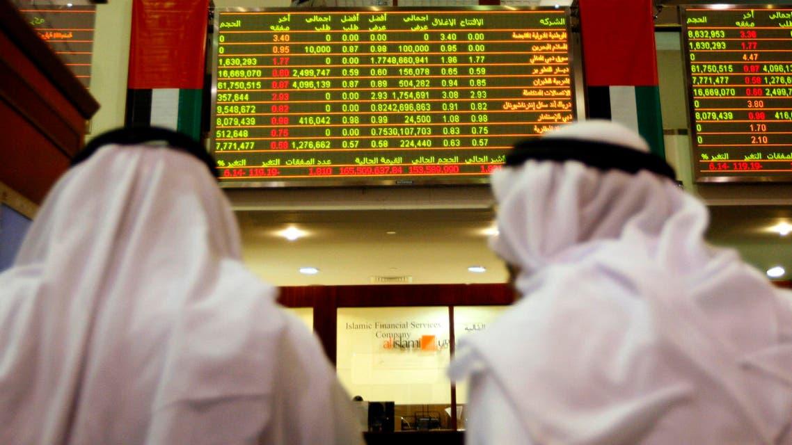 dubai stock exchange reuters
