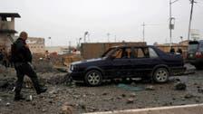 28 killed in wave of Baghdad area bombings