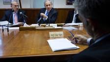Netanyahu partner urges peace deal with Palestinians
