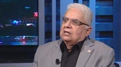 رئيس هيئة تدريس الأزهر يتهم حسام عيسى بالتخاذل
