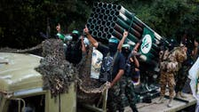 Hamas resumes ties with Iran after Syria dispute