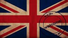 No UK visa for Emiratis starting on Jan. 1