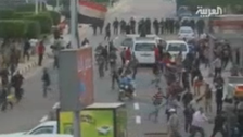 1800GMT: Egypt security forces arrest 58 rioters in Cairo's Azhar