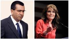 Martin Bashir quits MSNBC after Palin comments