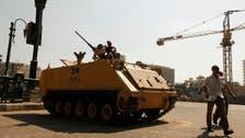 Egypt army says jihadist leader killed in Sinai