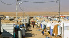 For Syrian refugees in Domiz, Kurdish is one of few comforts