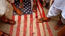 Hagel in Pakistan visit to ease U.S. drones tension