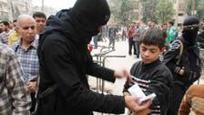 Syrian rebels in charm attack against jihadists