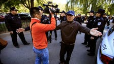 China withholds visas for NYT, Bloomberg reporters