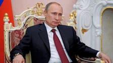 Putin names controversial anchorman to head news agency