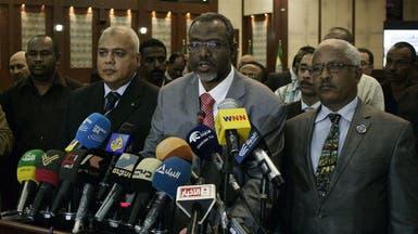 """محادثات """"مثمرة"""" بين مصر والسودان وإثيوبيا حول سد النهضة"""