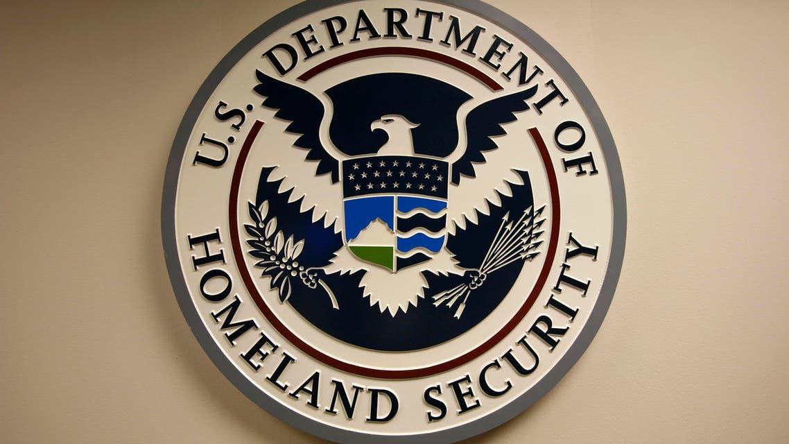Reuters Homeland security