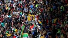 World unites for Mandela memorial