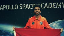 First ever Egyptian chosen for space trip