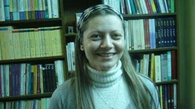 ناشطون: مسلحون يختطفون الناشطة السورية رزان زيتونة