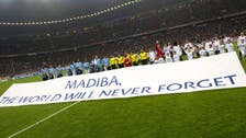 Fans to pay tribute to Mandela in FIFA competition in Morocco