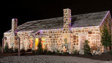 World's biggest edible gingerbread house sets record