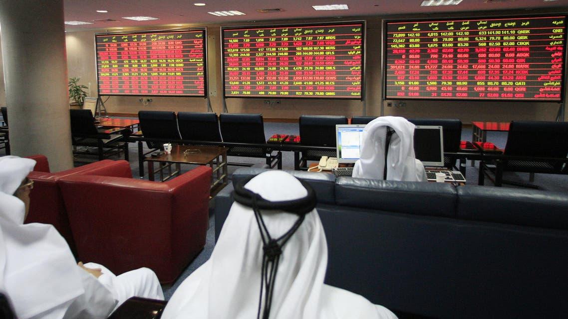 reuters qatar stock