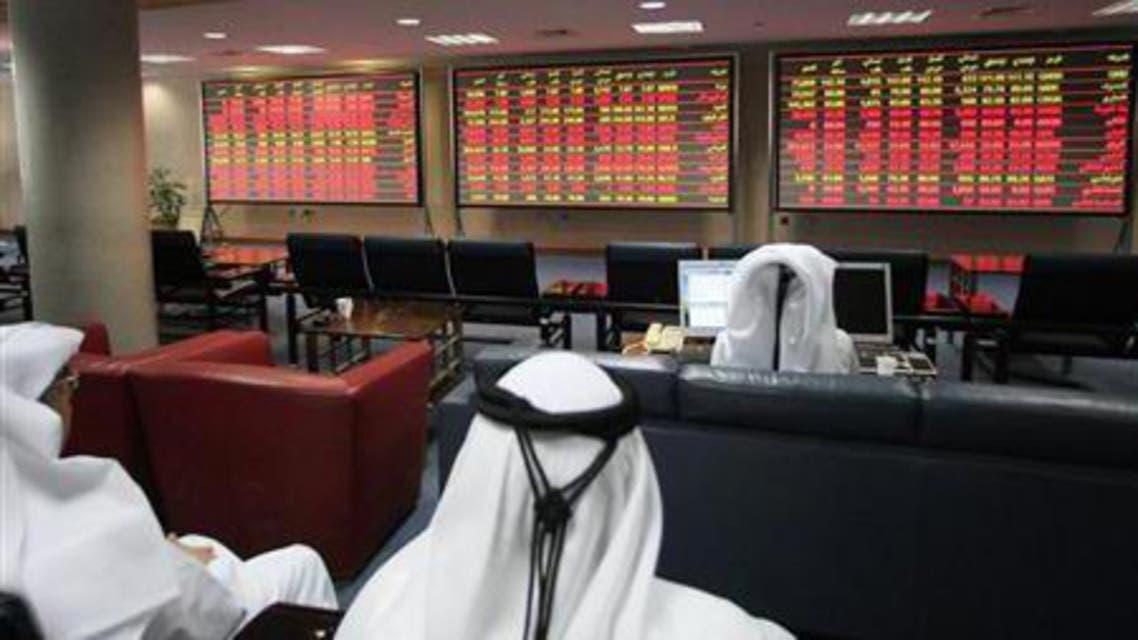 doha kuwait stock market money reuters