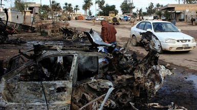 مقتل 11 وإصابة 20 في هجوم انتحاري على جنازة بالعراق