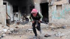 Monitor: Syria Islamists seize Turkey border crossing
