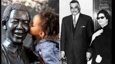 أضخم الجنازات بين مانديلا وعبد الناصر وأم كلثوم