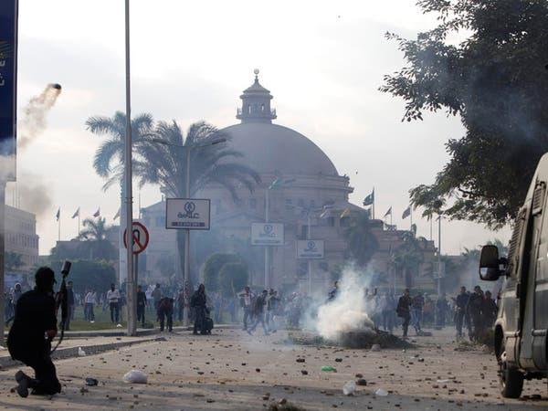 محاولات إخوانية لإشعال الجامعات المصرية مجدداً