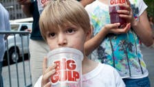 Going pop: UAE to ban supersize sodas in anti-obesity drive