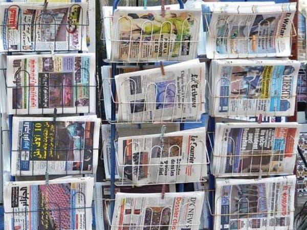 صحف جزائرية تنتقد منعها من النشر بسبب مواقفها