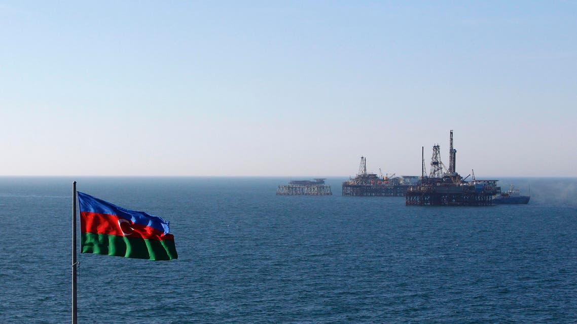 oil baku reuters