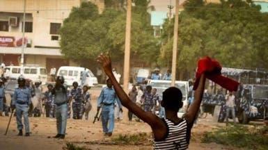 السودان.. السجن 5 سنوات بحق متظاهرين بتهمة التخريب
