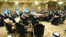 Syrian regime slams Gulf interference in conflict