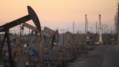 """النفط الأميركي """"يتعافى"""" بدعم من الاضطرابات في العراق"""