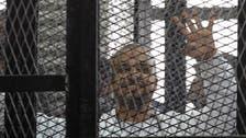 الحكم بحبس البلتاجي عاماً واحداً بتهمة إهانة القضاء