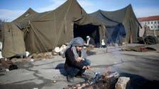 U.S., Britain halt nonlethal aid in northern Syria