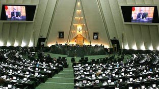 مجلس شورا طرح خروج ایران از پیمان منع گسترش سلاح هستهای را دریافت کرد