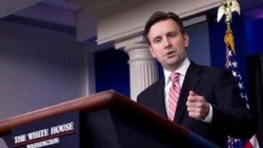 البيت الأبيض يحث روسيا على قتال داعش