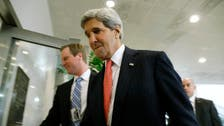 Kerry: Elections don't always lead to democracy