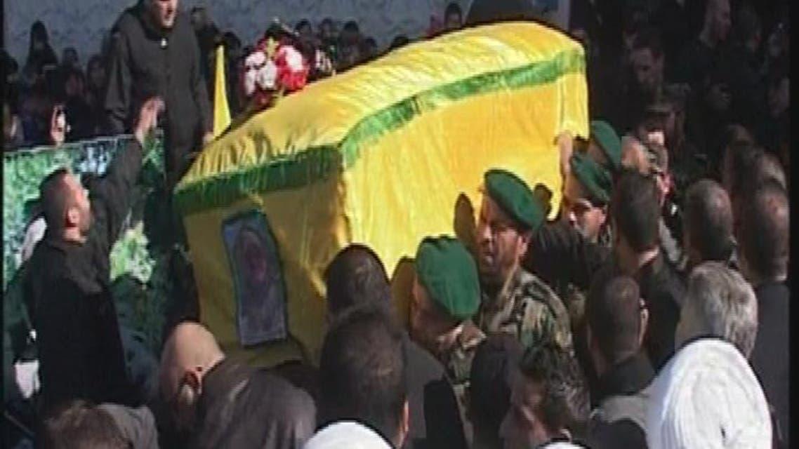 THUMBNAIL_ تقارير تفيد بارتفاع عدد قتلى مقاتلي حزب الله في سوريا