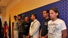 """إطلاق سراح متهمين بالتجسس لصالح الـ""""سي آي إيه"""" في إيران"""