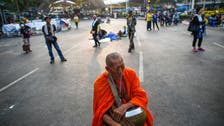 Japan Buddhists launch monks without borders