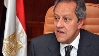 مصر: مستعدون لتوثيق العلاقات التجارية مع أوروبا